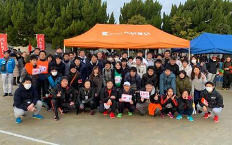 糸島三都110キロウォークにも参加しました!